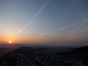 日の出20120519