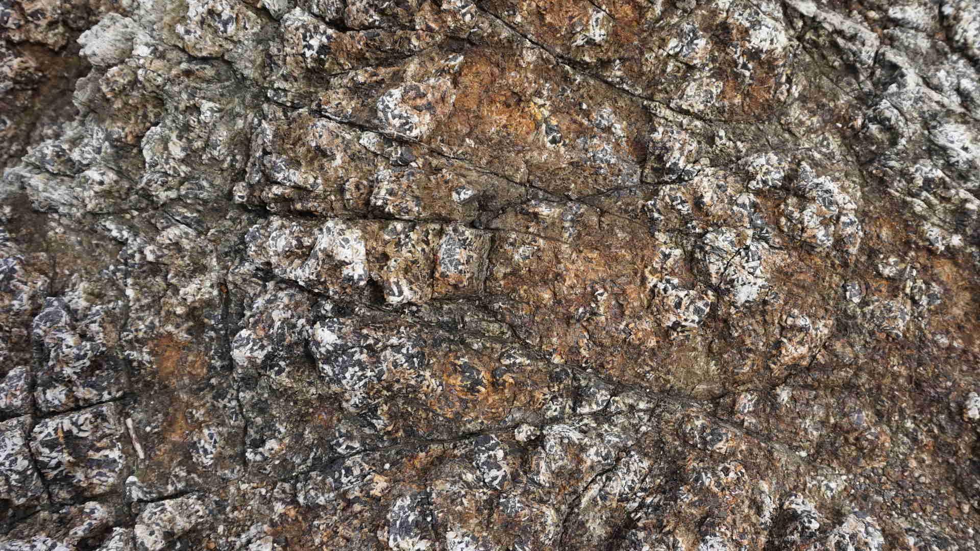 壁紙06・岩肌