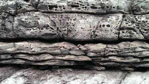 壁紙11・岩肌