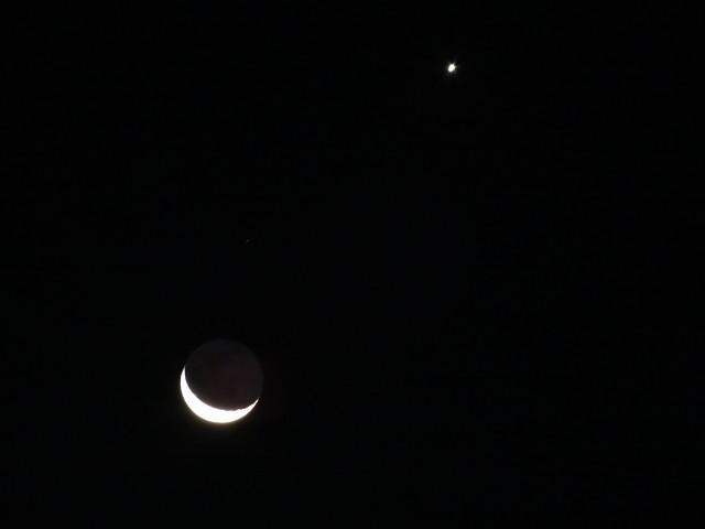 月と金星201512080605JST